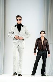Paulie Gibson, Style Fashion Week LA 2013