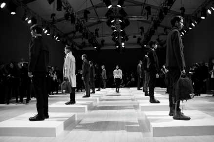 Mercedes Benz Fashion Week Berlin 2014
